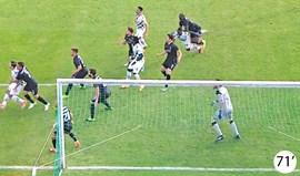 Os casos do Moreirense-FC Porto