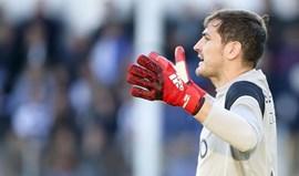 Casillas também mandou 'recado' a Piqué