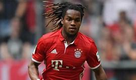 Bayern quer transferir Renato Sanches... mas ainda não recebeu propostas
