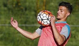 Diogo Gonçalves: «A equipa está moralizada e focada no seu objetivo»