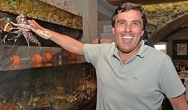 Daniel Ramos cumpriu e pagou o marisco
