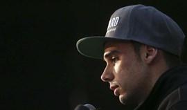 Miguel Oliveira muito triste pela morte de Nicky Hayden
