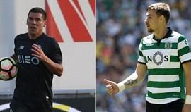 Maxi e Coates chamados à seleção do Uruguai