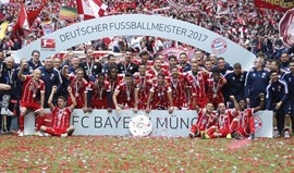 Bayern Munique: A superpotência futebolística alemã