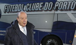 Antigo candidato à liderança do FC Porto envia carta aberta a Pinto da Costa