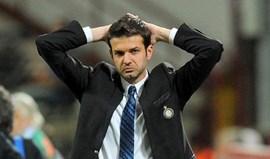 Stramaccioni é o novo treinador do Sparta Praga