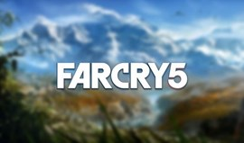 Far Cry 5 já tem teaser trailer