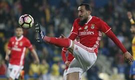 Mitroglou dá garantias na Taça de Portugal