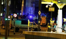 Sobe para 22 o número de mortos na explosão em Manchester