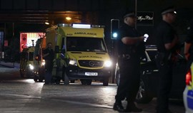Manchester City e United lamentam e manifestam apoio às famílias das vítimas do ataque