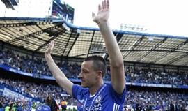 Federação inglesa investiga substituição de Terry por suspeita de fraude nas apostas