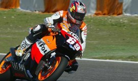 Presidente da Honda lamenta morte de Nicky Hayden