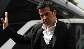 Sky avança que Marco Silva está no Porto a negociar
