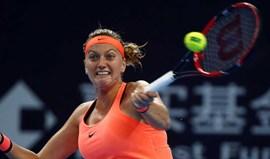 Petra Kvitova decide à última da  hora se regressa em Roland Garros