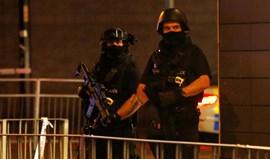 Polícia de Manchester já deteve um suspeito do atentado