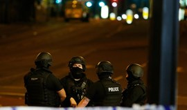 Benfica solidário com as vítimas do atentado em Manchester