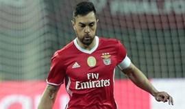 Jardel: «Final da Taça de Portugal é um dia fora do comum»