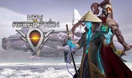 PS Store: Way of Redemption à borla