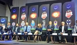 Dragões confirmam torneio de pré-época no México