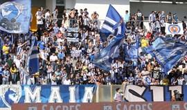Cânticos sobre Chapecoense e Benfica valem punição ao FC Porto