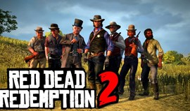 Adiamento de Red Dead Redemption 2 correu mal