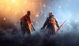 Battlefield 1 com personagens femininas