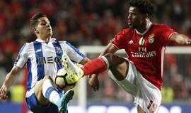 E se na Liga NOS só contassem os golos portugueses?