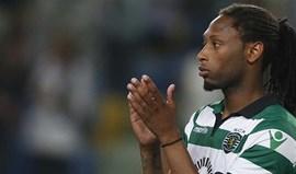 David Luiz é exemplo para Rúben Semedo