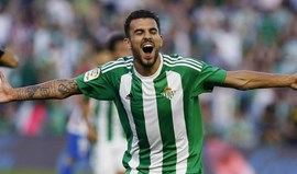 Ceballos é o novo alvo do Real Madrid