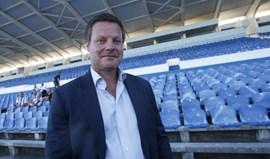 Stefan Schwarz muito interessado em assumir o comando técnico do Sundeland