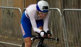 Tatiana Antoshina suspensa quatro anos por doping