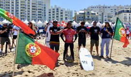 Guilherme Fonseca e Pedro Henrique em destaque no segundo dia em Biarritz