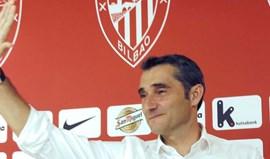 Ernesto Valverde: «Não estou comprometido com qualquer equipa»