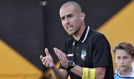 Rui Duarte continua no comando do Farense