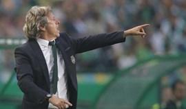 Sporting solicitou à Liga a antecipação da 2ª jornada