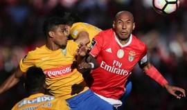 Bruno Gomes, Ailton e Carlinhos negociados pelo Benfica