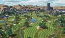 Everybody's Golf chega em agosto e atenção: promete diversão à séria