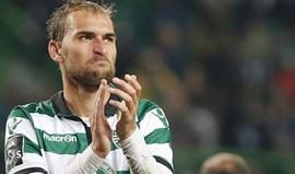 FIFA 18: Bas Dost merece nota mais alta