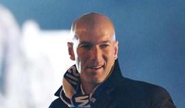 Zidane: «Allegri é dos melhores treinadores do Mundo»