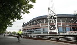 UEFA confirma fan zones na final em Cardiff