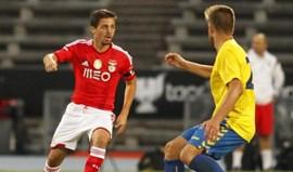 Bernardo Silva rende extra ao Benfica