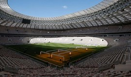 FIFA admite presença de trabalhadores norte-coreanos na construção de estádio