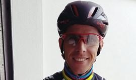 Rui Costa volta a terminar etapa em 2.º lugar