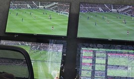 Dragões respondem a Rui Vitória por causa do vídeo-árbitro