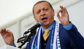 Turquia vai banir palavra 'arena' dos nomes de estádios