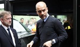 Depois de Bernardo Silva quem é que vai reforçar mais o Manchester City?
