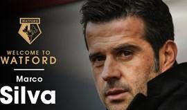 Watford confirma Marco Silva por duas temporadas