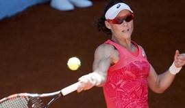 Samantha Stosur vence torneio de Estrasburgo