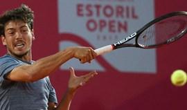 João Domingues conquista primeiro Challenger da carreira em Mestre