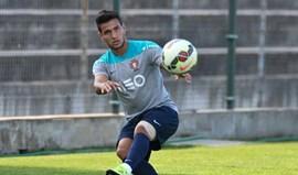 Rony Lopes em exclusivo a Record: «Temos um grupo unido e com excelentes jogadores»